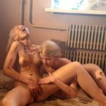 Scat Kisses Lesbian Erotic Russian Babes By Jelena And Tiana [UltraHD/4K / 2020]