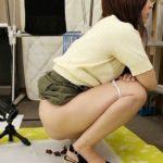 Chikako Rock And Pebbles Poop with JP Fetish Merchant porn [FullHD / 2020]