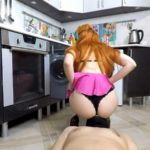 Eat Shit & My Panties with janet Scat Video [FullHD / 2020]