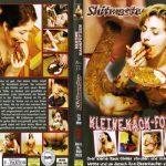 Shitmaster 33 Kleine Kack-Fotzen Fetish Scat