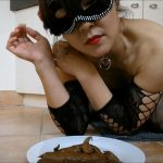 How Much Did You Eat, JapScatSlut Dirty Poo [FullHD]