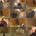 Real Toilet Voyeur kt-joker Japan Scat Girls