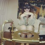 Another Toilet, Another Mouth To Feed with LoveRachelle2