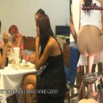 Toilet Mouth High Pressure System Part 2 Britany HD Dom-Princess