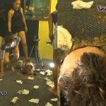 Under Floor Tube Biter Part 7 Susan Dirty Pig